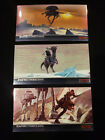 1995 Topps Empire Strikes Back Widevision Trading Cards 47