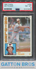 Jim Palmer Cards, Rookie Cards and Autographed Memorabilia Guide 10