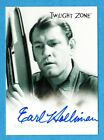 2019 Rittenhouse Twilight Zone Rod Serling Edition Trading Cards 17