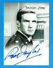 2019 Rittenhouse Twilight Zone Rod Serling Edition Trading Cards 19