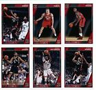 Derrick Williams Signs with Panini 14