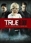 2011 Rittenhouse Archives True Blood Legends Series 1 Trading Cards 2