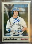 Topps to Award Collector with One-Day Corpus Christi Hooks Contract - UPDATE 7