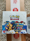 Pokemon XY Evolutions Booster Box TCG 36 Pack From Sealed Case genuine authentic