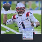 Cam Newton Rookie Cards Checklist and Autographed Memorabilia Guide 68