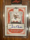 Jerry Rice 2021 Leaf Signature Series (SS-JR1) Autograph Auto 1 of 1 Card!