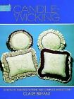 Candlewicking  Twenty Four Iron On Transfer Patterns and Complete Instructions