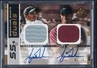 Tiger Woods 2003 UD SP Game Used Edition