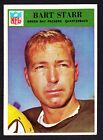 Celebrate the Packers Legend with the Top 10 Bart Starr Cards 26