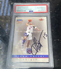 Vince Carter Rookie Cards and Autographed Memorabilia Guide 32