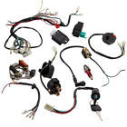 50cc 125cc CDI Wire Harness Stator Assembly Wiring Kit Electric for Quad GY6