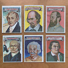 1967 Topps Who Am I? Trading Cards 15