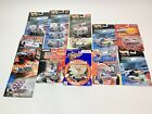 Nascar Diecast Lot Of 44 Cars Hot Wheels And Other Brands Racing