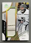 2019-20 SP Game Used Hockey Cards 35