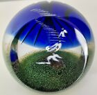 Caithness Scotland Limited Edition of 200 Jacobs Dream Paperweight 96 200