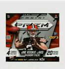2014 Prizm Football Hobby Box Factory Sealed Excellent Condition