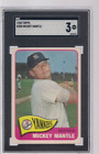 Top 10 Mickey Mantle Baseball Cards 27