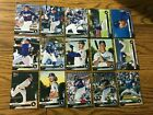 2020 Topps Now Road to Opening Day Baseball Cards - Summer Camp Wave 3 Checklist 13
