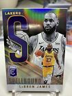LeBron James Basketball Cards, Rookie Cards Checklist and Memorabilia Guide 19