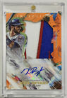 2013 Bowman Chrome Draft Kris Bryant Superfractor Autograph Could Be Yours for $90K 22
