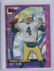 Hall of Favre! Guide to the Top Brett Favre Cards of All-Time 27