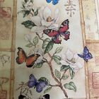 DIMENSIONS The Gold Collection Brilliant Butterfly Celebration Cross Stitch Kit