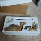 Willow Tree 26105 Nativity Figures Shepherd and Stable Animals Susan Lordi AE025