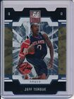 Jeff Teague Rookie Card Guide and Checklist 47