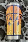 Disney Club 33 Stained Glass Archway Court of Angels Tervis Tumbler Mug