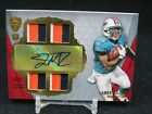 2012 Topps Supreme Football Cards 51