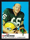 Ray Nitschke Cards, Rookie Card and Autographed Memorabilia Guide 19