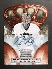 Marc-Andre Fleury Cards, Rookie Cards and Autographed Memorabilia Guide 23