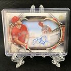 Ultimate Guide to Mike Trout Autograph Cards: 2009 to 2012 37