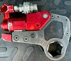 Hytorc XLCT 2 Hydraulic Torque Wrench 2XLCT 36mm Ratchet Link Limited Clearance