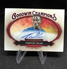 2020 Upper Deck Goodwin Champions Trading Cards 54