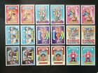 2017 Topps Garbage Pail Kids Empty-V Awards Trading Cards 16