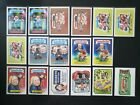 2017 Topps Garbage Pail Kids Empty-V Awards Trading Cards 20