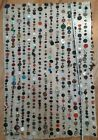 Vintage Button Collection Bakelite Metal Variety Colors Themes  sizes Over 800