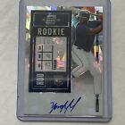 2020 Panini Contenders Optic Football Cards - Rookie Ticket SP/SSP Info Added 23