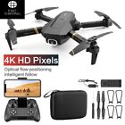 NEW Emotion Drone 4K 1080 Full HD 360 Wide Angle Pro Camera WIFI live video
