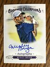 2018 Upper Deck Goodwin Champions Trading Cards 31
