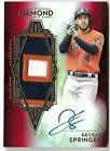 George Springer Autographs Added to 2014 Topps Products 10