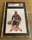 Damian Lillard Rookie Cards Checklist and Gallery 37