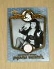 2014 Leaf Bettie Page Collection Trading Cards 3