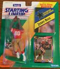 1992 Kenner Starting Lineup Jerry Rice San Francisco 49ers Free Shipping