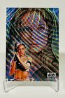 2021 Topps Chrome Star Wars Galaxy Trading Cards 15