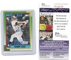 Sammy Sosa Cards, Rookie Cards and Autographed Memorabilia Guide 53