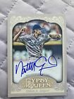 Top-Selling 2012 Topps Gypsy Queen Baseball Cards on eBay 15