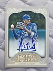 Top-Selling 2012 Topps Gypsy Queen Baseball Cards on eBay 17