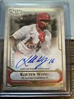 St. Louis Cardinals Baseball Card Guide - 2011 Prospects Edition 76